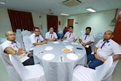 Majlis Menandatangani Perjanjian Rakaniaga Antara KESEDAR Dengan Agrobank