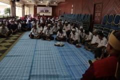 Majlis Solat Hajat Bacaan Yaasin dan Ceramah