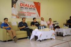 Program Turun Padang Pengerusi KESEDAR ke RKT Paloh 3
