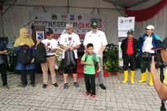 The Rainforest Challenge Grand Final RFCKESEDAR 2019
