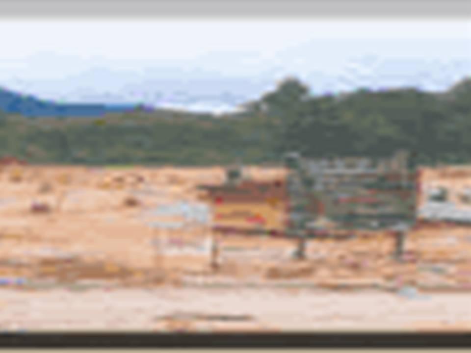 Majlis Perasmian Pecah Tanah Jambatan Pemberian